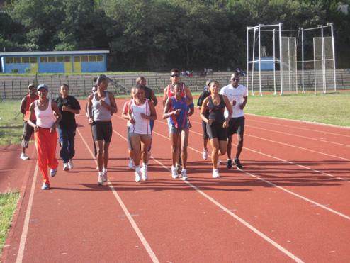 Club CONFEJES Athlétisme