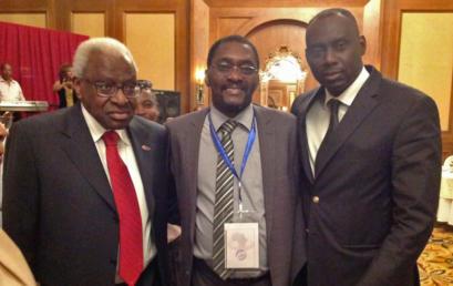 26ème Congrès de la Confédération Africaine d'Athlétisme
