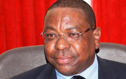 Le Ministre des Affaires Etrangères du Sénégal reçoit en audience le Secrétaire général de la CONFEJES