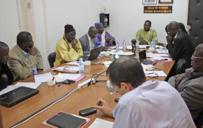 Le CNEPS de Thiès (Sénégal) lance une Licence Professionnelle en STAPS