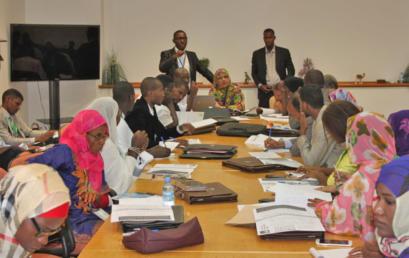 Agenda post 2015: la Mauritanie mobilise et outille la jeunesse africaine