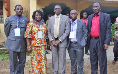 Formation en gestion des infrastructures de jeunesse, d'associations et de centres de jeunes
