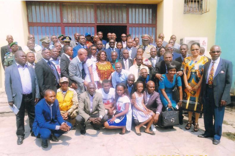 Mission du Secrétaire Général de la CONFEJES en RDC