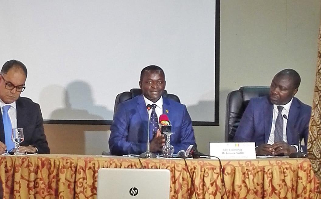 Concertation régionale préparatoire à la 10ème Conférence ministérielle de l'OMC