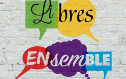 Campagne francophone « Libres ensemble »