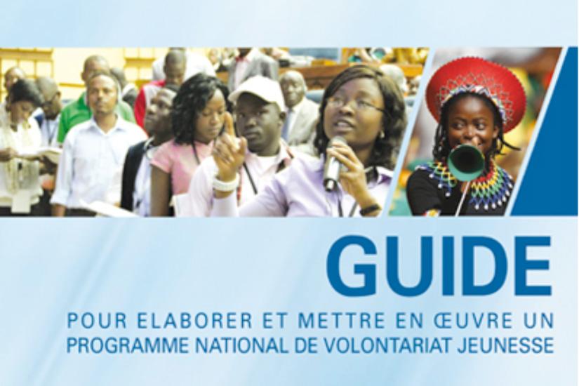 Réunion sur l'élaboration d'un dispositif commun de volontariat en Francophonie