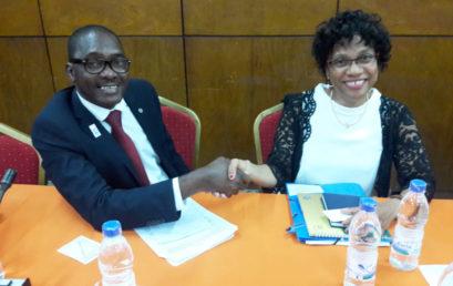 Rencontre bilatérale entre la CONFEJES et l'UNESCO à Abidjan
