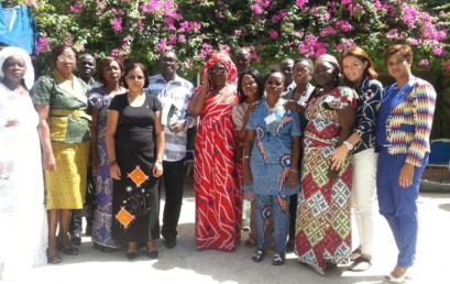 JOURNEE INTERNATIONALE DE LA FEMME : Message du Secrétaire Général de la CONFEJES aux Déléguées nationales du GTCF