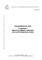 programmation-2003