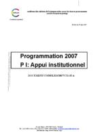 programmation-2007