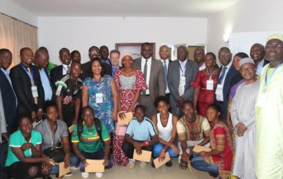 Conakry (Guinée) abrite une session de réflexion d'experts sur les outils de suivi et de promotion du Programme de Promotion de l'Entrepreneuriat des Jeunes (PPEJ)