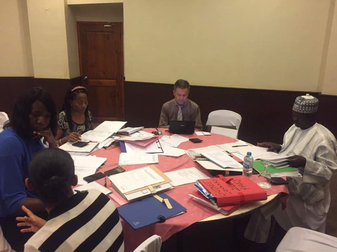 Le Comité Technique International de Sélection et d'Orientation (CTSO) des projets des jeunes entrepreneurs du PPEJ de la CONFEJES tient sa réunion annuelle au Sénégal du 27 au 31 août 2018
