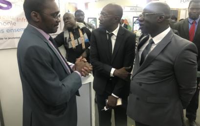 La CONFEJES participe à la 17ème édition du forum du Premier Emploi du Sénégal