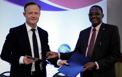 Signature de convention tripartite entre la CONFEJES/ CONFEMEN/ ISF
