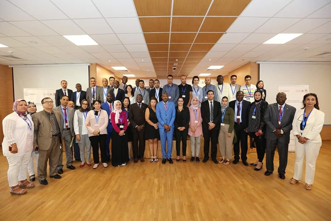 Les migrations irrégulières au cœur des préoccupations des cadres de la Jeunesse et leaders des jeunes francophones, au Maroc