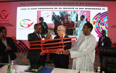 37ème Conférence Ministérielle de la Jeunesse et des Sports de la Francophonie