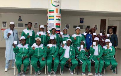 6e Journée Internationale du Sport au service du développement et de la Paix