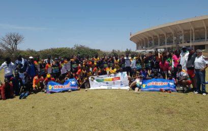 Socialisation des enfants de la rue par le sport : La CONFEJES aux côtés de la Fédération sénégalaise de Rugby