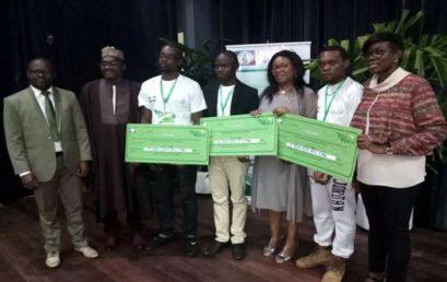 1er Forum national Jeunesse et Emplois verts