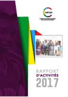 Rapport d'Activité CONFEJES 2017