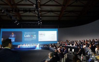 La CONFEJES organise un panel sur les politiques publiques de jeunesse en marge de la Conférence mondiale des Ministres en charge de la Jeunesse à Lisbonne