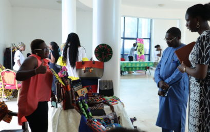 La CONFEJES participe à la célébration de la journée internationale de la Femme Africaine à Dakar