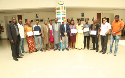 La CONFEJES a organisé du 23 au 25 septembre 2019 à Dakar une session de formation sur le Portail Francophone de Jeunesse, des Sports et des loisirs.