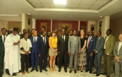 Les acteurs du volontariat francophone en conclave à Dakar