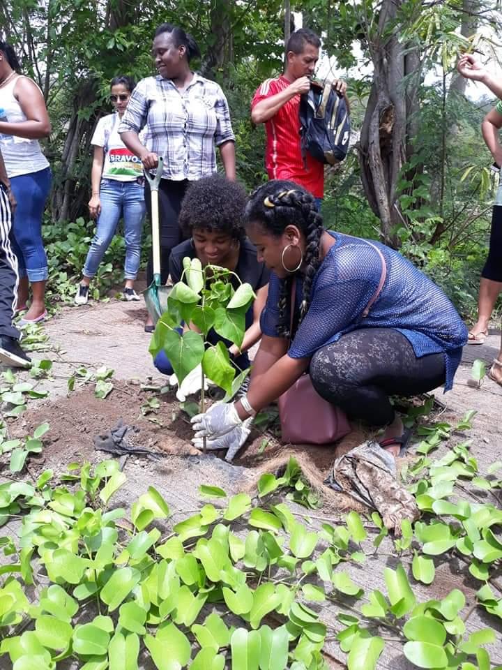 L'Océan Indien accueille une session de jeunes leaders pour promouvoir le volontariat