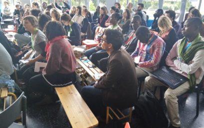 La CONFEJES aux 1ères Rencontres francophones de l'innovation sociale