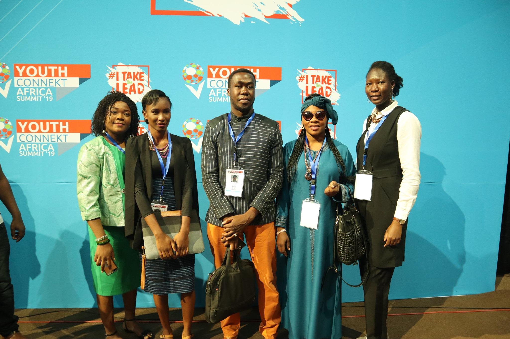 La CONFEJES participe à la 3e édition du YouthConnekt Africa à Kigali.