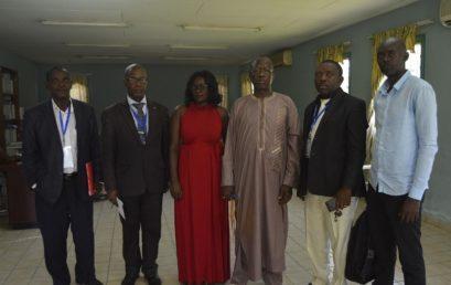 Le Gabon accueille la mission de suivi des jeunes bénéficiaires du PPEJ de la CONFEJES