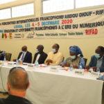 4émes Rencontres Internationales Francophones Abdou Diouf (RIFAD)