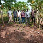 Visite et évaluation des projets PPEJ au Burkina Faso, Bénin et Togo